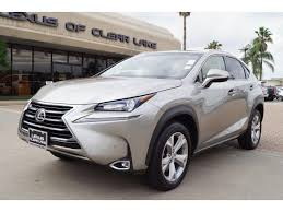 lexus clear lake lexus inventory cars for sale in houston tx
