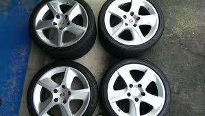 porsche oem wheels fs oem 996 sport techno wheels 6speedonline porsche forum and