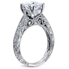 how much to engrave a ring kirk kara engraved engagement ring from the stella collection