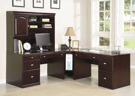 Ethan Allen Corner Desk by Corner Office Desk With Hutch Home Design Photo Gallery