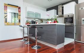 how much overhang for kitchen island how much of an overhang is needed for a kitchen island hunker
