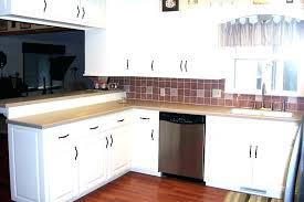 Kitchen Cabinet Doors Replacement Costs Kitchen Cabinet Door Repair Roll Up Kitchen Cabinet Doors S