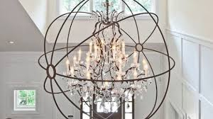 Transitional Chandeliers For Foyer Excellent Transitional Chandeliers For Foyer 55 In Home Decoration