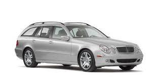 2009 mercedes e350 wagon mercedes e class 2003 2009 wagon w211 w rear air only