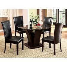 round formal dining room sets wayfair