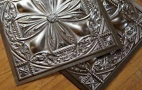 ceiling drop ceiling tiles beautiful plastic tin ceiling tiles