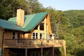 nc log cabins