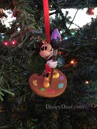 12 days of disney day 10 mm ornaments disneydaze