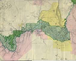 Colorado National Monument Map by Free Download Arizona National Park Maps