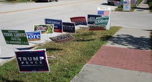 strong voter turnout expected in apopka the apopka voice