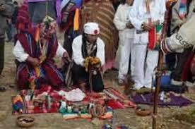 imagenes de rituales mayas en los pueblos mayas se casan las personas o las familias