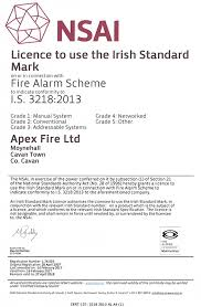 apex fire complete fire safety compliance