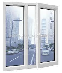 european plastic upvc tilt and turn windows for house new design
