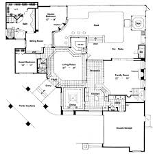 featured house plan pbh 4121 professional builder house plans