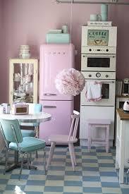 pastel kitchen ideas 11 best kitchen ideas images on vintage decor retro