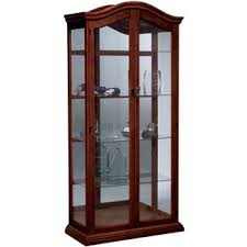 trophy display cabinets tall wood display case trophy cabinets