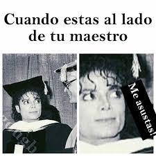 Memes De Michael Jackson - memes de michael jackson 2017 me asustas 3 michael jackson