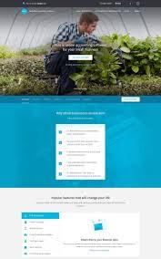 7 best saas features images on pinterest website designs design