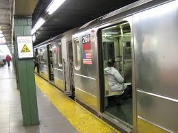 911 Flag Football Staten Island Subway Newyork De