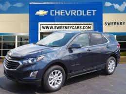 chevrolet equinox blue new blue equinox for sale in youngstown oh sweeney chevrolet