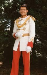 Prince Charming Costume Prince Charming 1983 1985