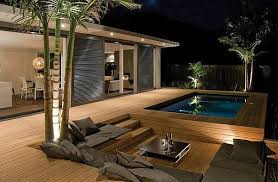 Wood Patio Deck Designs Brilliant Wood Patio Deck Ideas 20 Beautiful Backyard Wooden Patio
