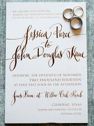 What To Write In A Wedding Invitation Card Printing Techniques 101