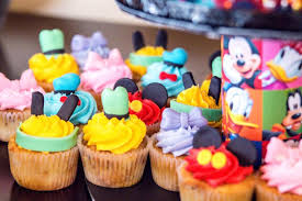mickey mouse cupcakes kara s party ideas mickey mouse clubhouse themed birthday party