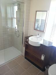 Shower Room by Our Rooms Aysgarth Falls Hotel