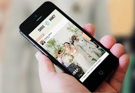 wedding apps top wedding apps to help plan a wedding tdg magazine