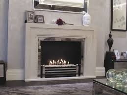 bioethanol fireplace traditional open hearth built in