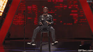 No Kevin Hart Meme - beneath the muscle 10 ways your trainer makes you react like kevin hart