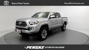 toyota limited 2017 new toyota tacoma limited double cab 5 u0027 bed v6 4x4 automatic