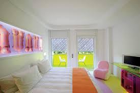 Karim Rashid Interior Design Semiramis Yes Hotels