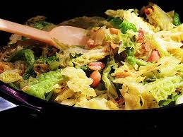comment cuisiner le choux comment cuisiner le chou vert unique cuisiner le choux source d