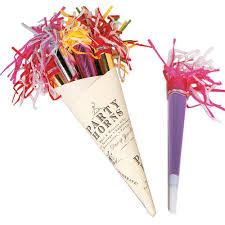 party horns tops malibu party horn bouquet multi color kid prize