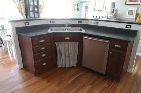 sink kitchen cabinet base repair ikea hack how we built our kitchen island jeanne oliver