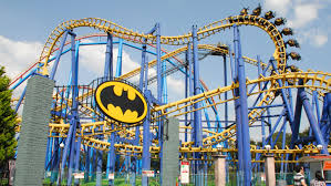 Six Flags Highest Ride 11 Deadliest Amusement Park Rides You U0027ve Got To Try Travel The Blue