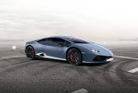 Lamborghini Huracan Modified - limited edition lamborghini huracan avio india launch on september