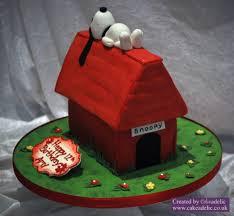 snoopy cakes snoopy birthday cake birthday cakes