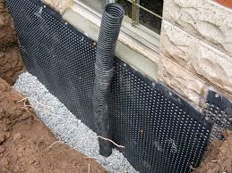 Enlarging Basement Windows by Window Well Waterproofing Common Leaking Basement Problems