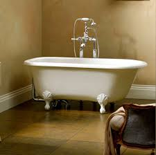 wessex clawfoot bath by victoria albert just bathroomware