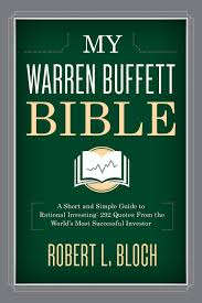 thanksgiving quotes in the bible my warren buffett bible a short and simple guide to rational