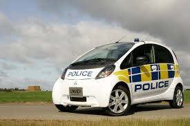 mitsubishi small car mitsubishi i miev uk police car picture 4 police vehicles