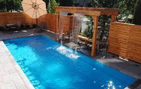 Backyard Leisure Pools by Backyard Leisure Pools Pool Installation Videos Decoration