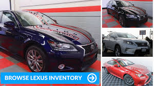 lexus on the park inventory 5 luxury brands you can actually afford autosource