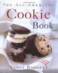 the all american cookie book nancy baggett 9780395915370