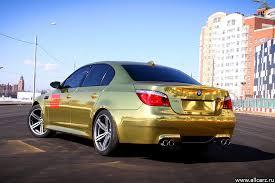 bmw e60 gold bmw m5 e60 gold