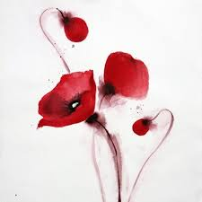 poppy tattoo remembrance watercolor poppies tattoos and body art