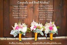 Best Wishes For Wedding Couple Congrats And Best Wishes To Our Walters Wedding Estates Couples